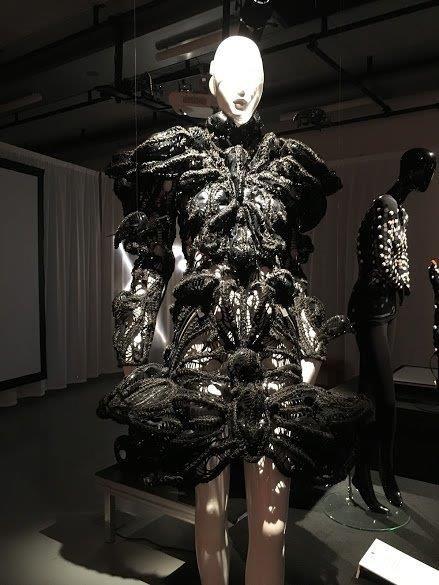 mannequin Fashiontech